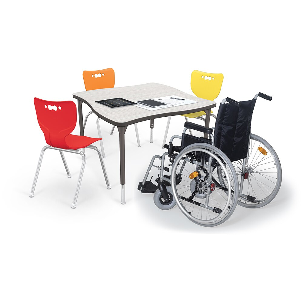 16X3AX_Creator_ADA_Square_3-4_Angle_w-Wheelchair_Hierarchy_4-Leg_Chairs_edgeband_black_yo809k_edgegrain_breeze_top__42787.1619626713.1280.1280