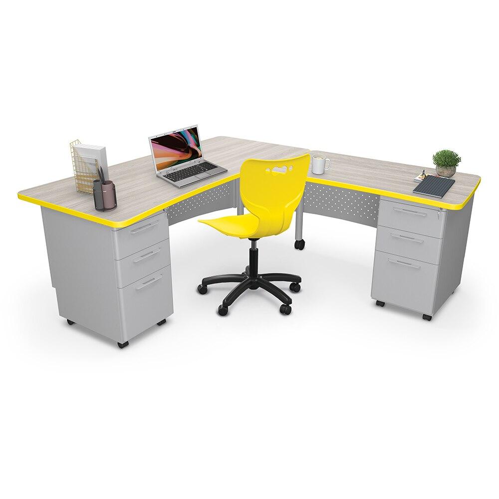 Avid_Modular_Desk_91782_-_Left_Desk_Front_Gray_Elm_Yellow_Edge_w-Props_w-Hierarchy_5-Star_Chair_Yellow__70293.1607018403.1280.1280[1]