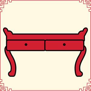 traditional chinese symbols holiday-2