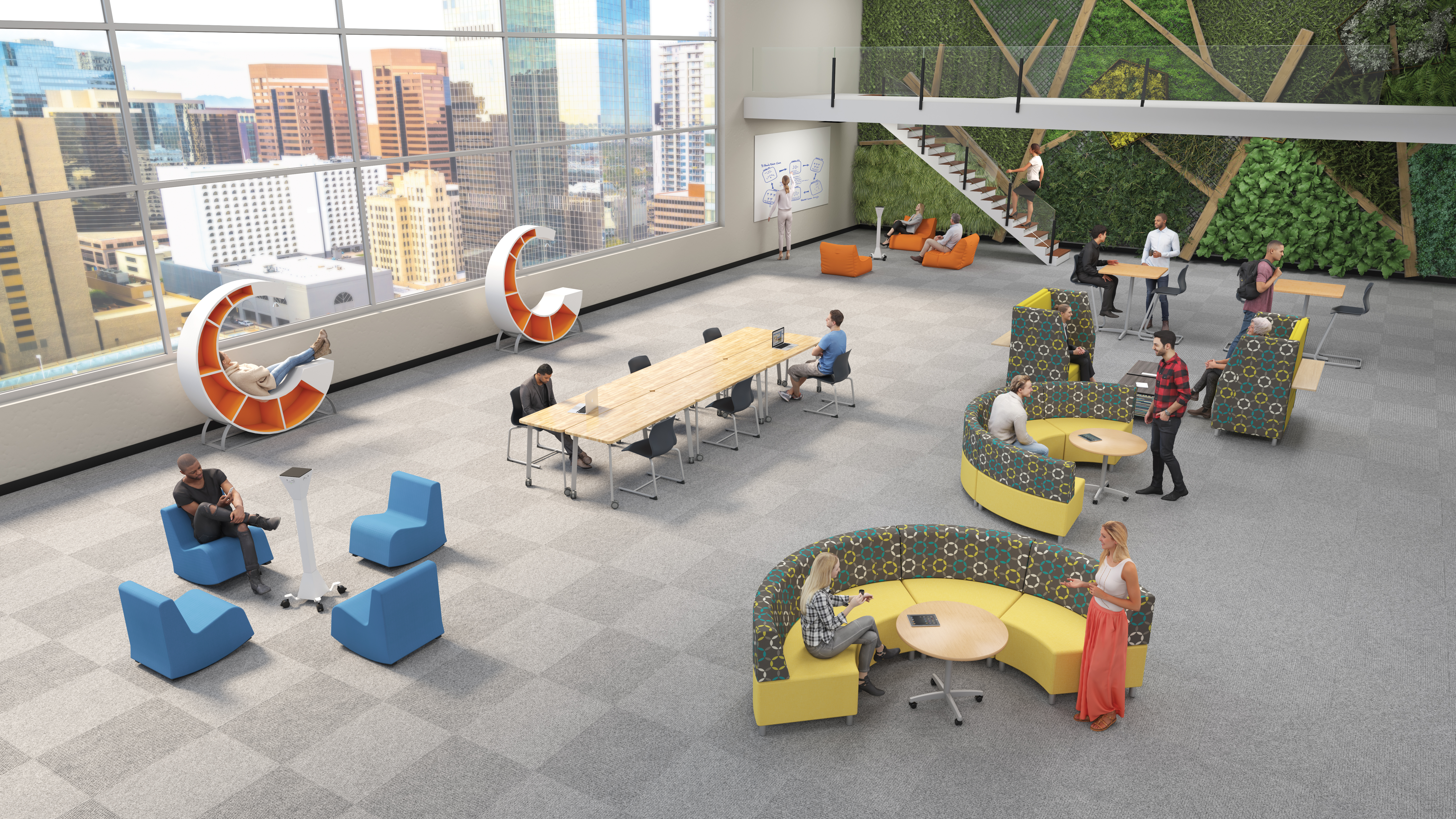 Commons Area Thrive Environment w-People (1)