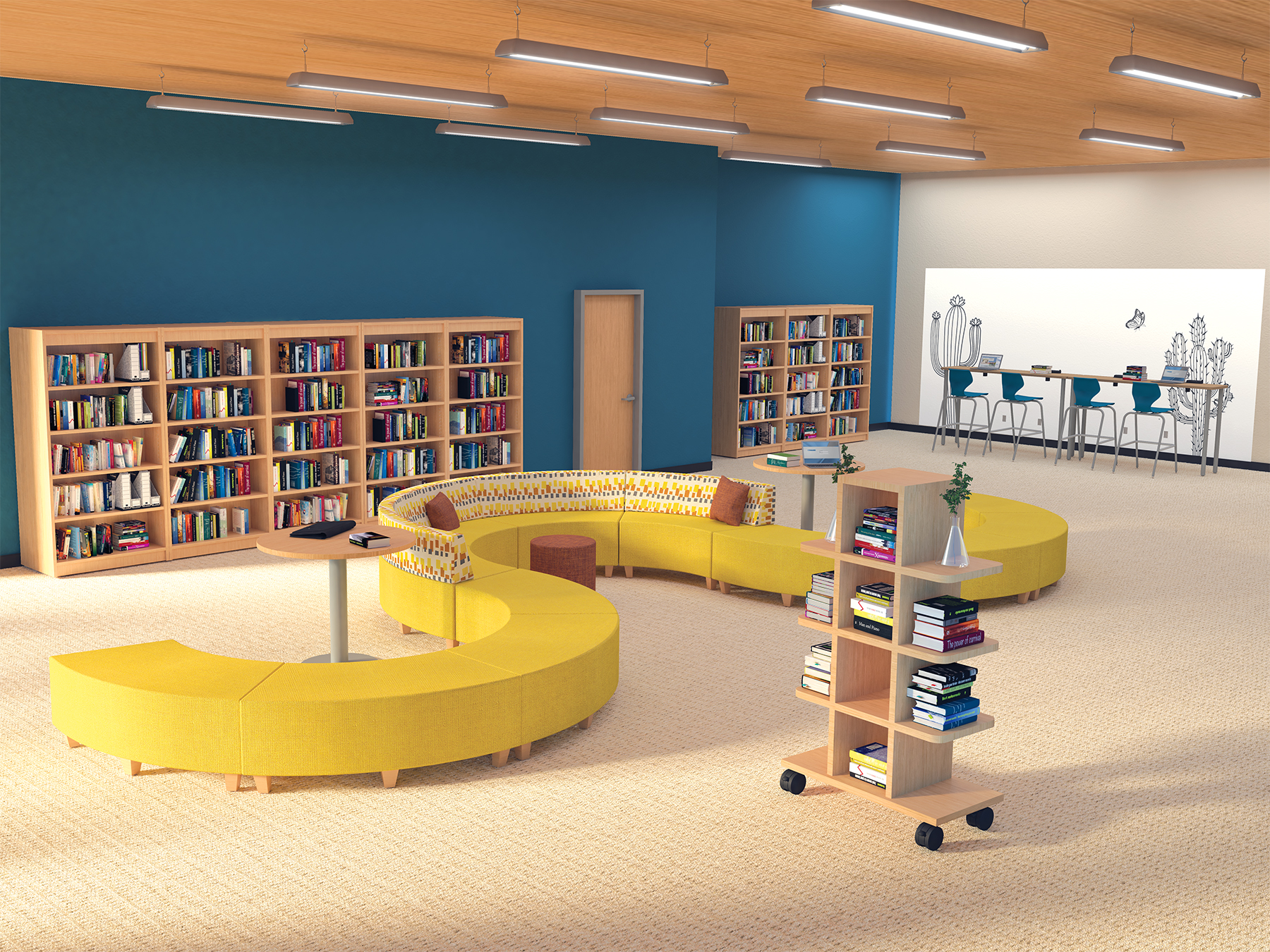 Vanerum Library Part 2