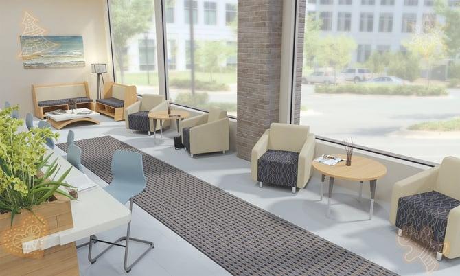 VES Studio Lounge