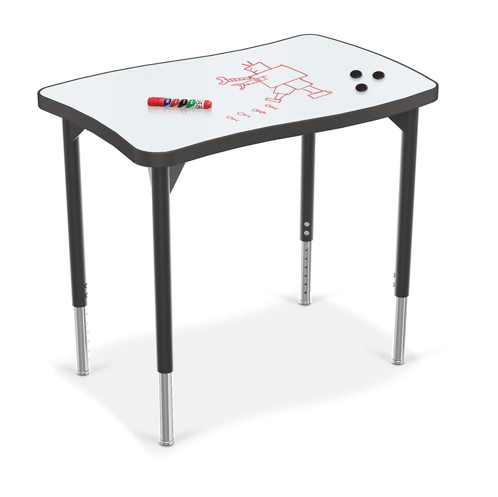 creator_tables_rectangle_desk_3-4_angle_black_legs_black_edgeband_dry_erase_porcelain_top_w-props__91528.1612035980.1280.1280-1