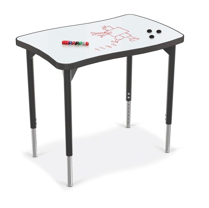 creator_tables_rectangle_desk_3-4_angle_black_legs_black_edgeband_dry_erase_porcelain_top_w-props__91528.1612035980.1280.1280