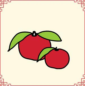 traditional chinese symbols holiday-1